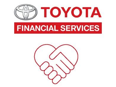 Toyota Financial Services Hurricane Assistance