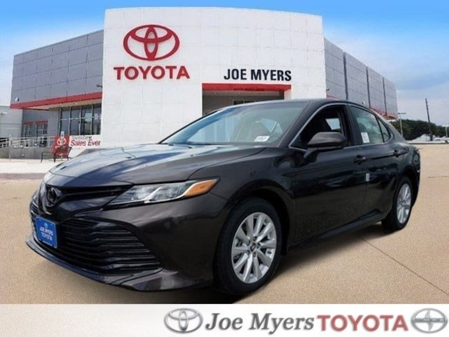 New 2019 Toyota Camry For Sale Brownstone 2019 Camry Le