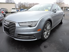 Pre Owned 2016 Audi A7 Hatchback WAUWGAFC6GN026285 in Greenville, NC