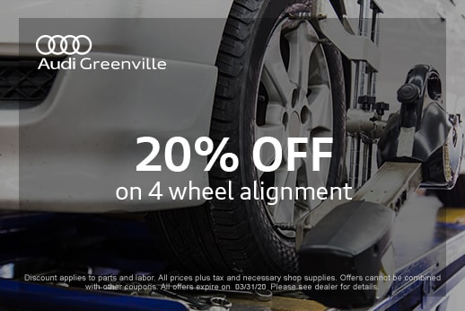 March Alignment Special