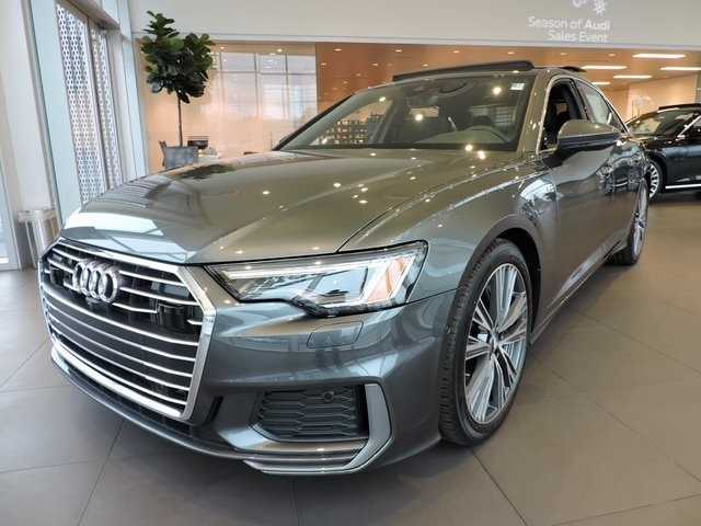 New 2019 Audi A6 For Sale Greenville Nc Near Raleigh New Bern