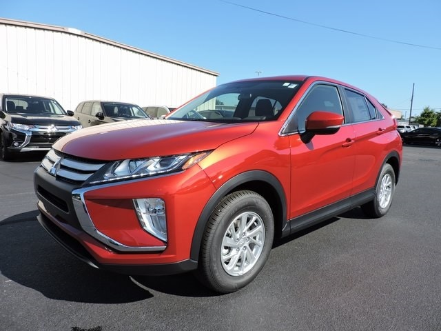New 2018 Mitsubishi Cars in Greenville, NC | Joe Pecheles