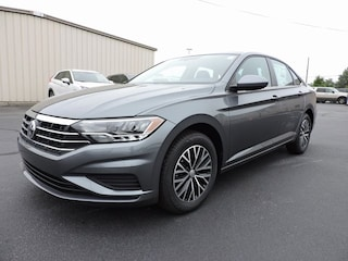 New 2019 Volkswagen Jetta 1.4T SE Sedan 13295 for Sale in Greenville, NC, at Joe Pecheles Volkswagen