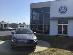 New 2021 Volkswagen Jetta 1.4T S Sedan for Sale in Greenville, NC, at Joe Pecheles Volkswagen