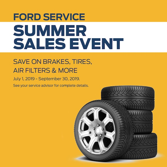 Joe Rizza Ford in Orland Park | A Chicagoland Ford Dealership