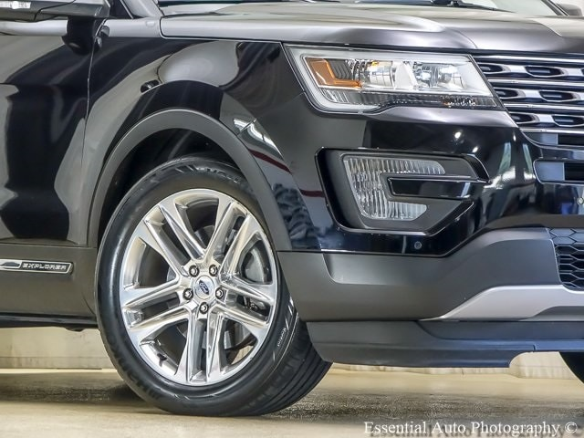 Used 2016 Ford Explorer For Sale at Joe Rizza Ford Lincoln