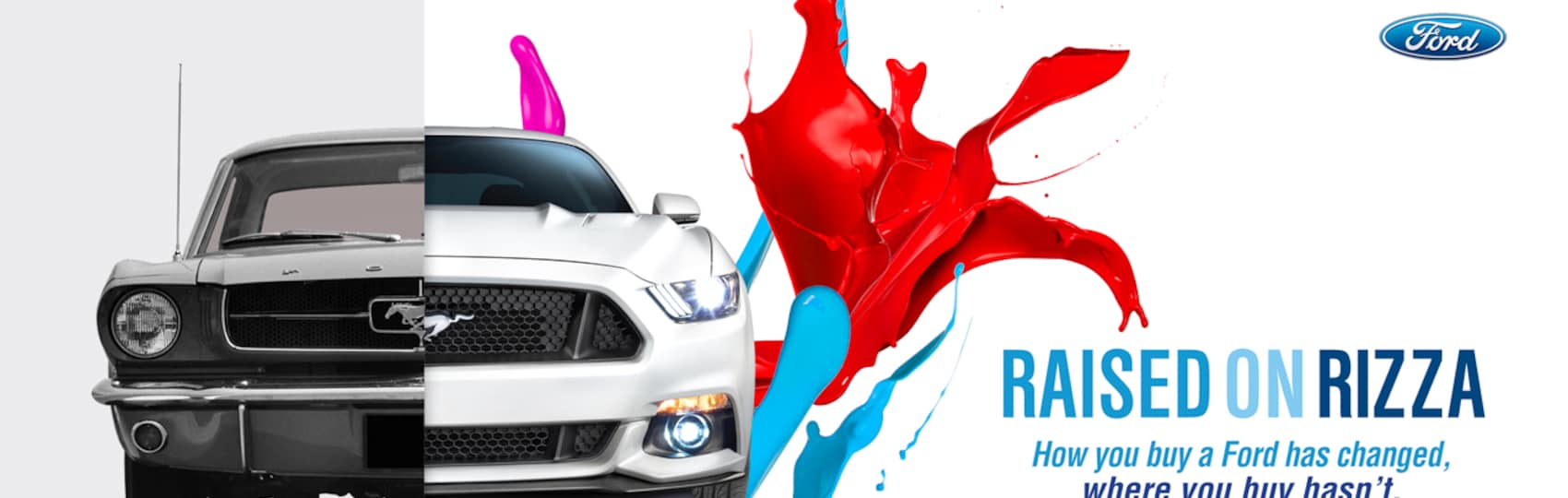 Orland Park & Chicago, IL Ford Dealer | Joe Rizza Ford ...
