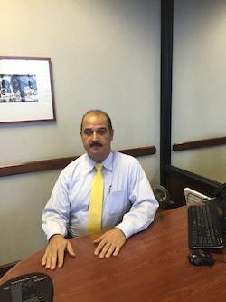 Orland Park & Chicago, IL Ford Dealer Staff | Joe Rizza ...
