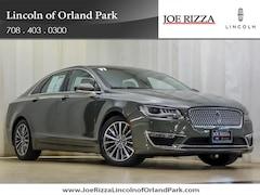 Used 2017 Lincoln MKZ Select Sedan