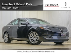 Used 2015 Lincoln MKS 3.7L FWD Sedan
