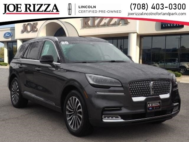 Used Lincoln Aviator Orland Park Il