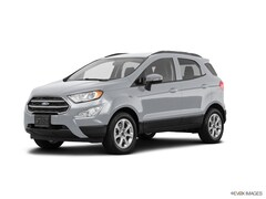 2019 Ford EcoSport S AWD S  Crossover