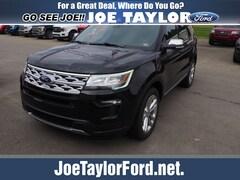 2019 Ford Explorer XLT AWD XLT  SUV