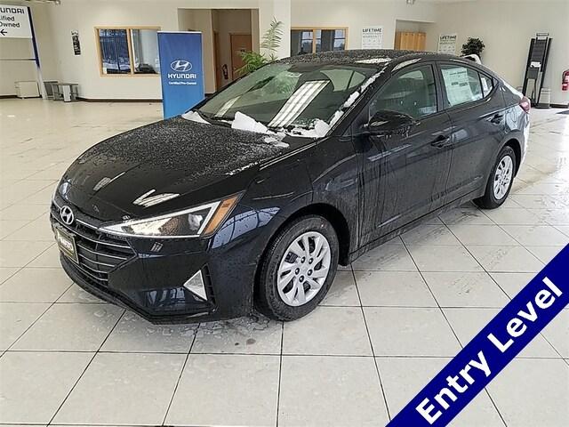 New 2017-2018 Milwaukee Car Dealer - Hyundai Elantra, Sonata