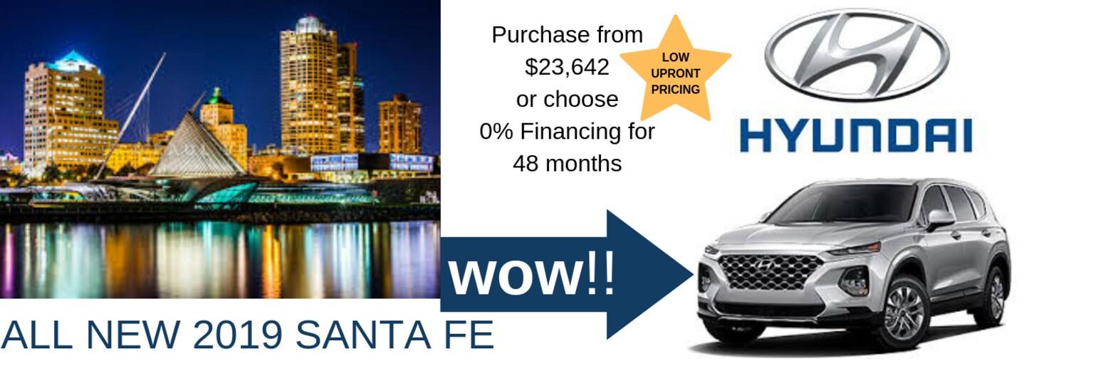 John Amato Hyundai   New & Used Cars in Milwaukee