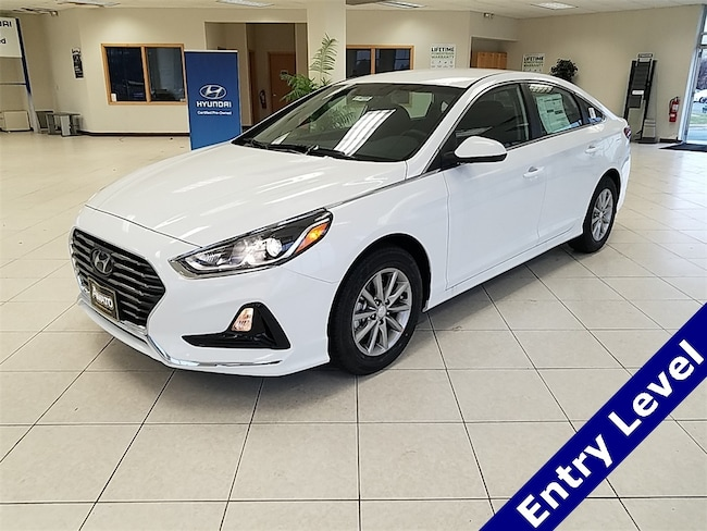 DYNAMIC_PREF_LABEL_AUTO_NEW_DETAILS_INVENTORY_DETAIL1_ALTATTRIBUTEBEFORE 2019 Hyundai Sonata SE Sedan