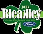 John Bleakley Ford Inc