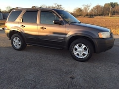 2002 Ford Escape XLT Premium SUV
