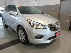 Used 2018 Buick Envision Essence SUV