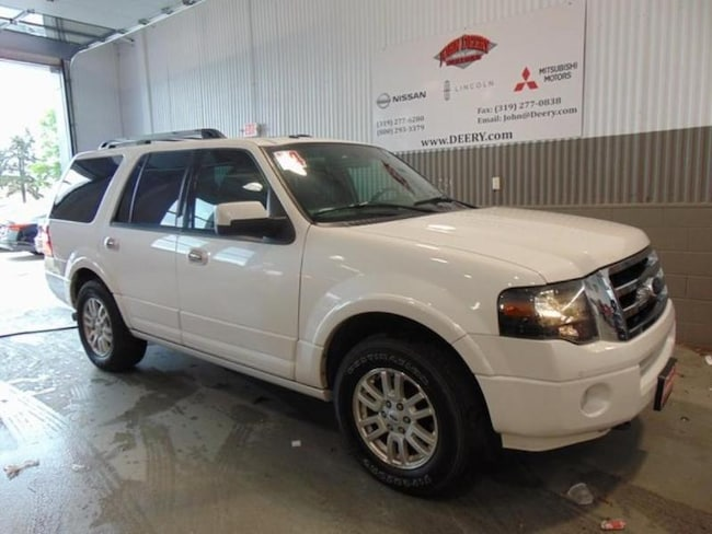 2014 Ford Expedition Limited SUV