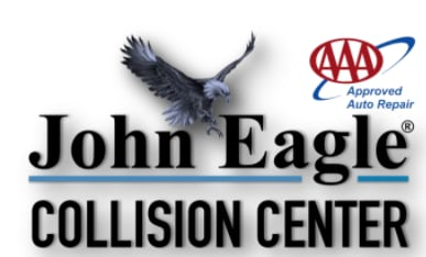 John Eagle Collision