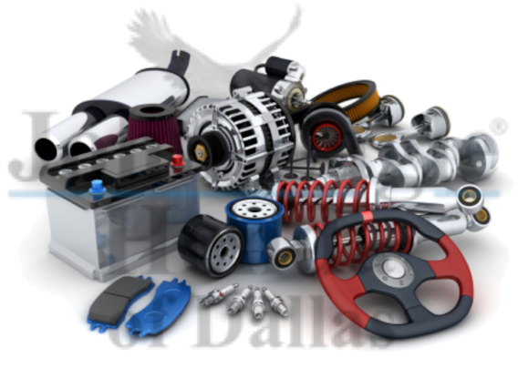 OEM Honda Parts Dallas | Buy Honda Parts Dallas | John Eagle