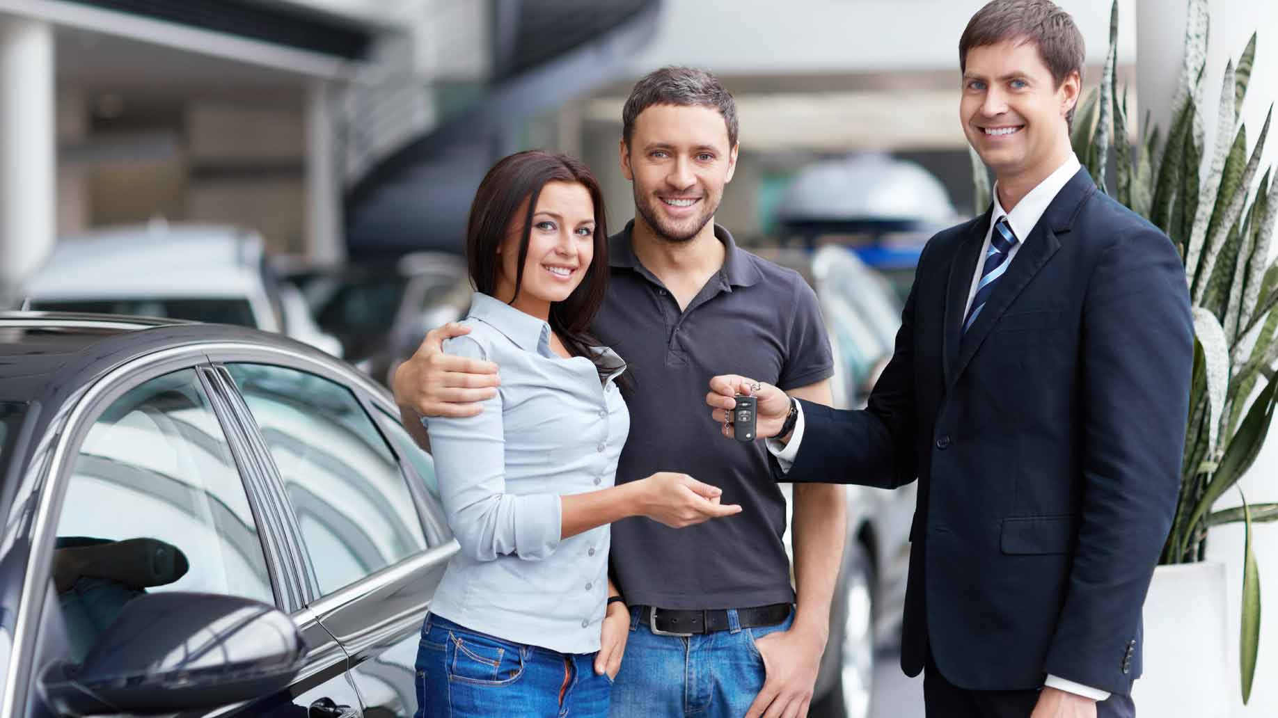 How To Buy A Car With Cash At A Dealership