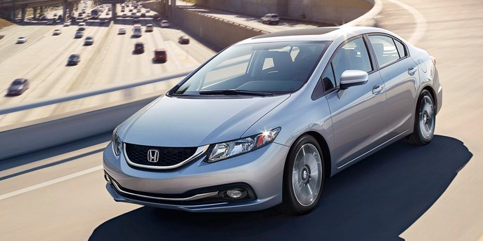 Perfect New 2014 Honda ...