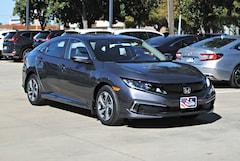 2019 Honda Civic Sedan Digital Showroom John Eagle Honda Of Dallas