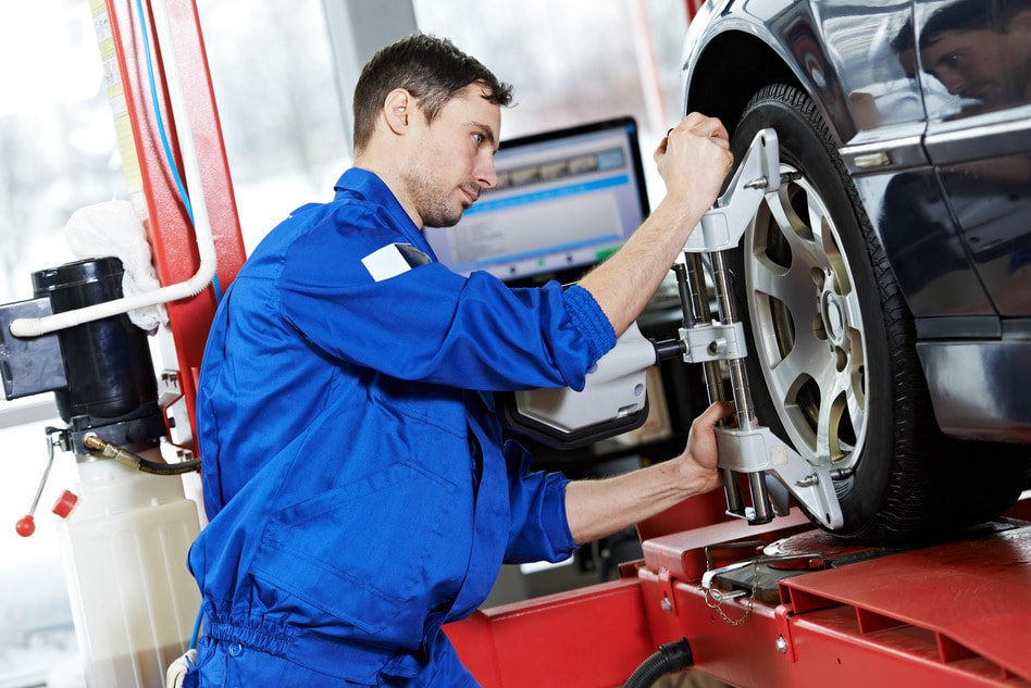 Auto Jobs Automotive Mechanic / Service Technician