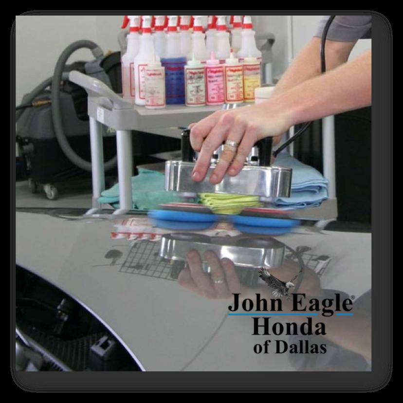 Find auto detail shop Dallas