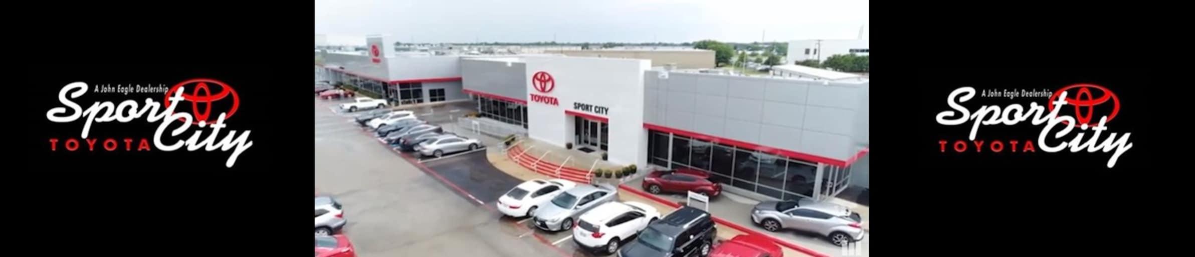Honda auto service center serving dallas fort worth for Sport city motors dallas
