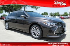 2019 Toyota Avalon XLE Sedan for Sale Near Mesquite TX
