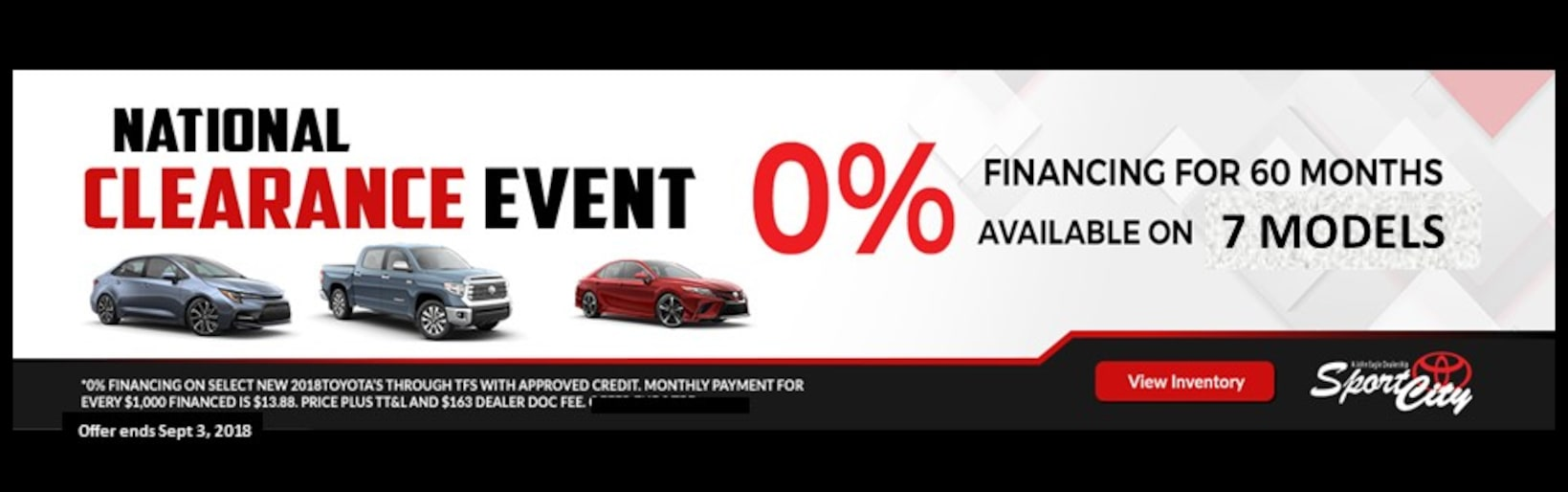 Toyota Dealerships Dfw >> New Used Toyota Dealer Sport City Toyota In Dallas Tx Serving