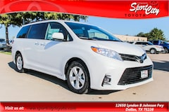 New 2019 Toyota Sienna LE 8 Passenger Van Passenger Van for Sale in Dallas TX