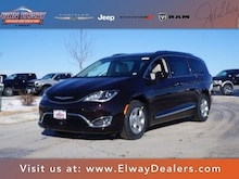 2017 Chrysler Pacifica Touring L Plus Wagon