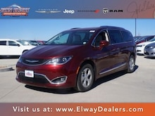 2017 Chrysler Pacifica Touring L Plus Minivan