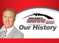 John Elway Toyota >> Managers And Executive Staff John Elway S Crown Toyota