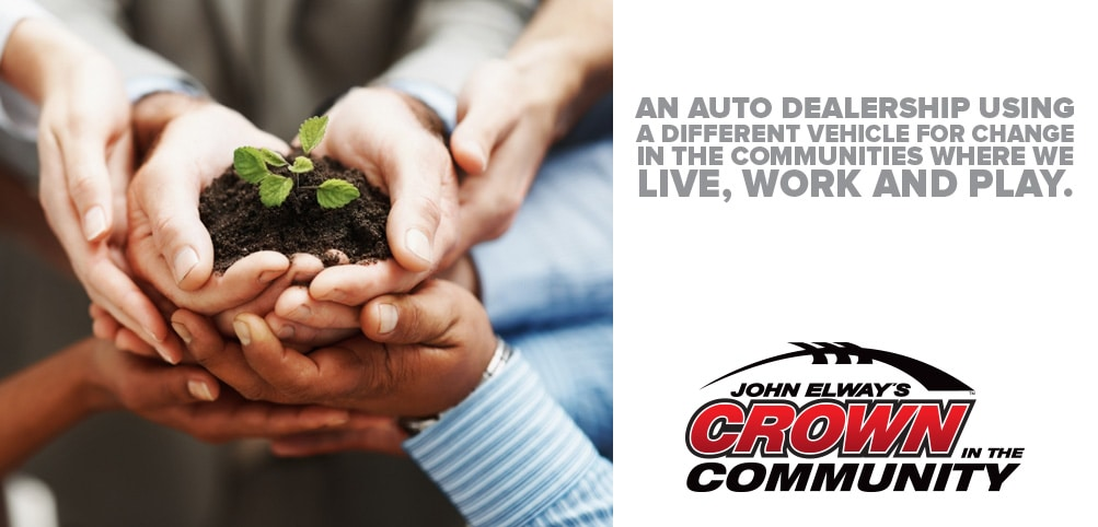John Elways Crown Toyota >> Community Involvement John Elway S Crown Toyota In Ontario Ca