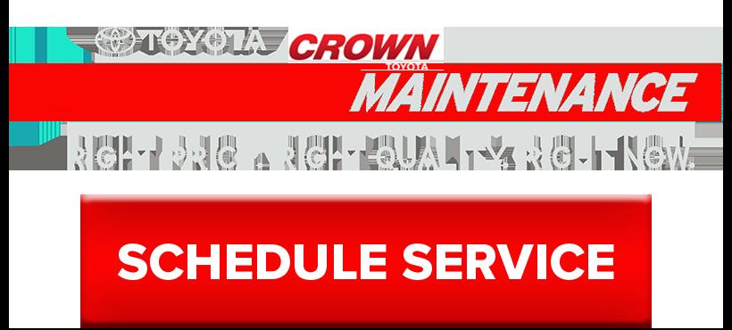 Attractive Schedule Service   John Elwayu0027s Crown Toyota In Ontario, CA