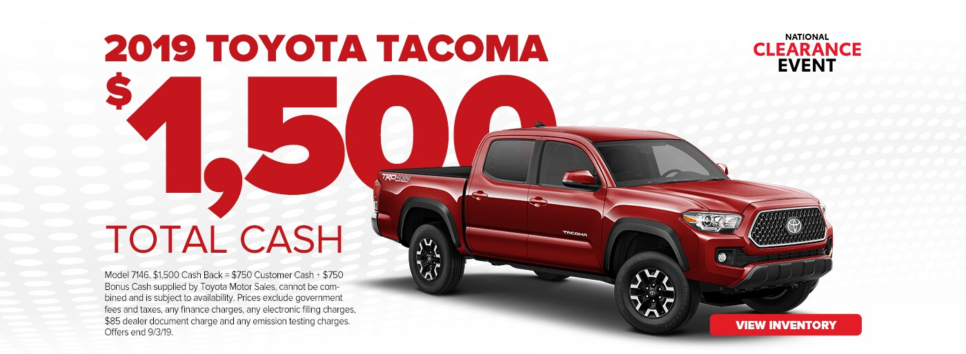 John Elway's Crown Toyota Ontario CA | Toyota Dealer Serving The