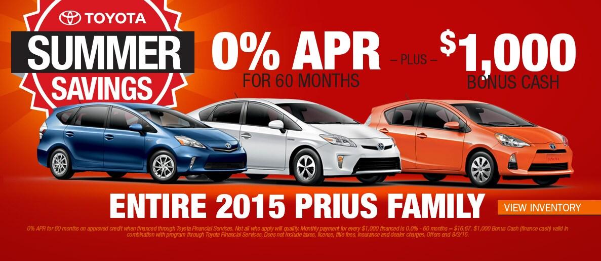 Prius Family Loyalty John Elway S Crown Toyota
