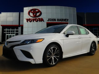 New 2019 Toyota Camry SE Sedan in Bossier City, LA