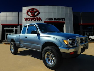 Used 1997 Toyota Tacoma Base V6 Truck in Bossier City, LA