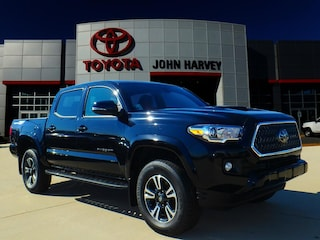 Used 2018 Toyota Tacoma TRD Sport V6 Truck Double Cab in Bossier City, LA
