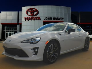 New 2018 Toyota 86 GT w/Black Accents Coupe in Bossier City, LA