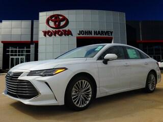New 2019 Toyota Avalon Limited Sedan in Bossier City, LA