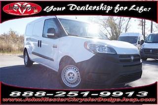 2018 Ram ProMaster City Tradesman Minivan/Van