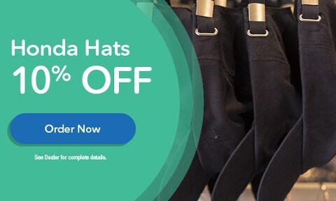 Honda Hats