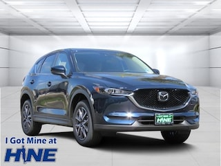 New 2018 Mazda Mazda CX-5 Touring SUV for sale in San Diego, CA